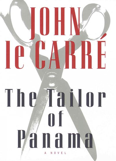 Cover of The Tailor of Panama