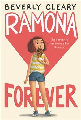 Cover of Ramona Forever