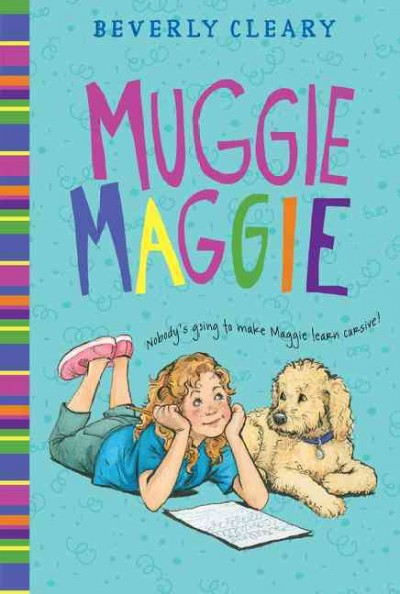 Cover of Muggie Maggie