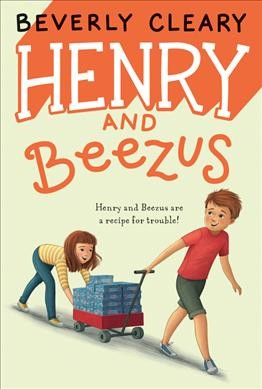 Cover of Henry and Beezus