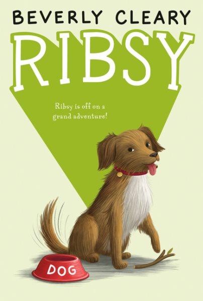 Cover of Ribsy