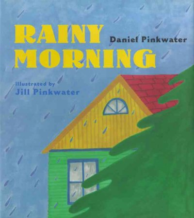 Cover of Rainy Morning