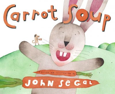 Cover of Carrot Soup