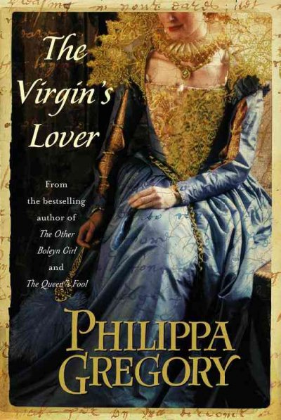 Cover of The Virgin's Lover
