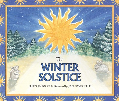 Cover of The Winter Solstice