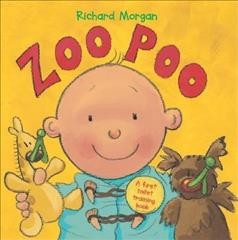 Cover of Zoo Poo: A First Toilet Training Book