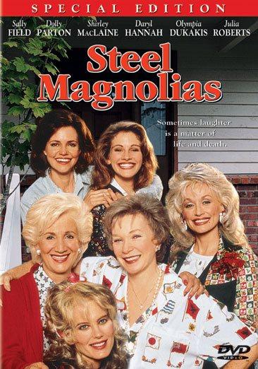 Cover of Steel Magnolias