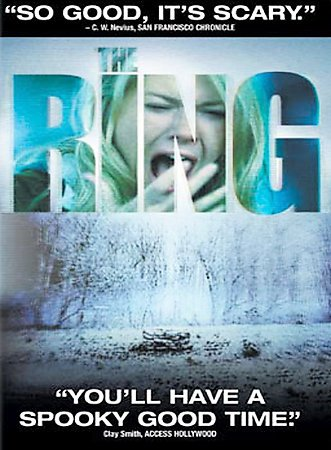 Cover of The Ring (2002)