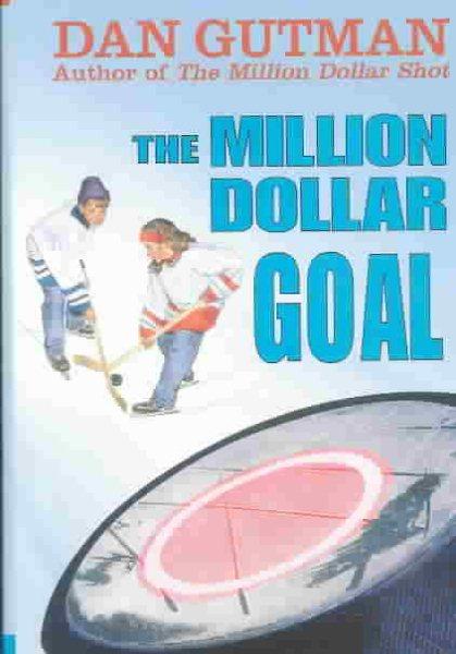 Cover of Million Dollar Goal