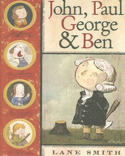 Cover of John, Paul, George and Ben