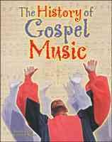 Cover of The History of Gospel Music