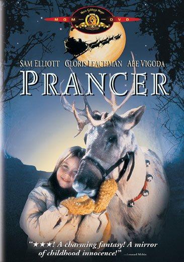 Cover of Prancer