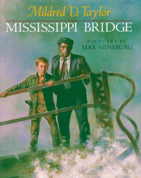 Cover of Mississippi Bridge