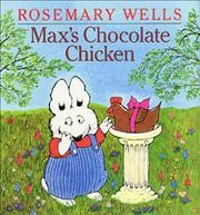 Cover of Max's Chocolate Chicken