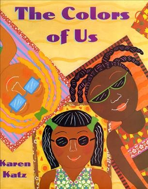 Cover of The Colors of Us