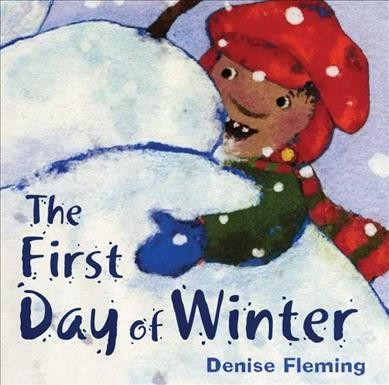 Cover of The First Day of Winter