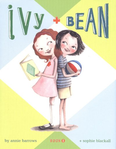 Cover of Ivy and Bean