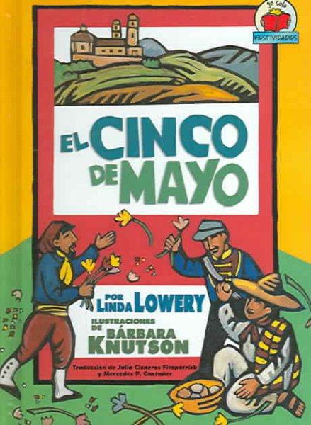 Cover of El Cinco de Mayo