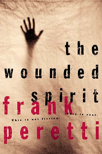 Cover of The Wounded Spirit