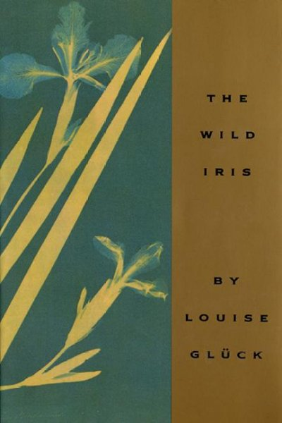 Cover of The Wild Iris