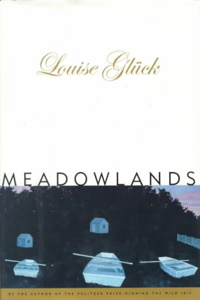 Cover of Meadowlands