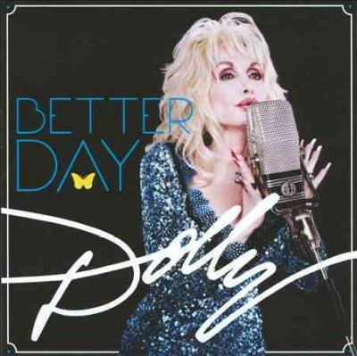 Cover of Better Day