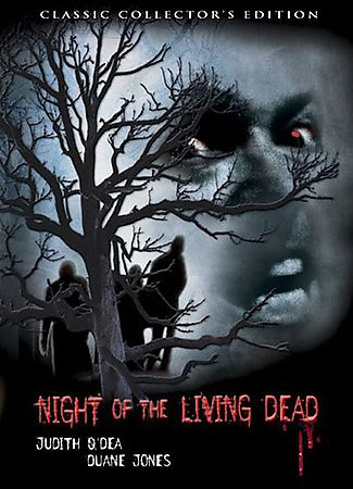 Cover of Night of the Living Dead (1968)
