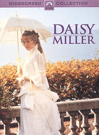 Cover of Daisy Miller