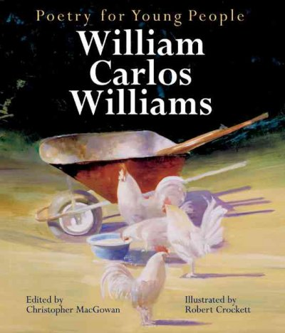 Cover of William Carlos Williams: Poetry for Young People
