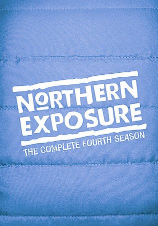 Cover of Northern Exposure, Season Four
