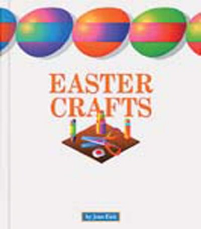 Cover of Easter Crafts