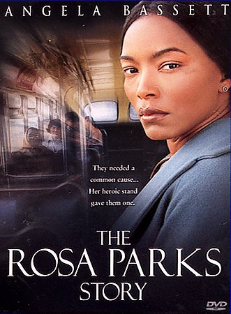 Cover of The Rosa Parks Story