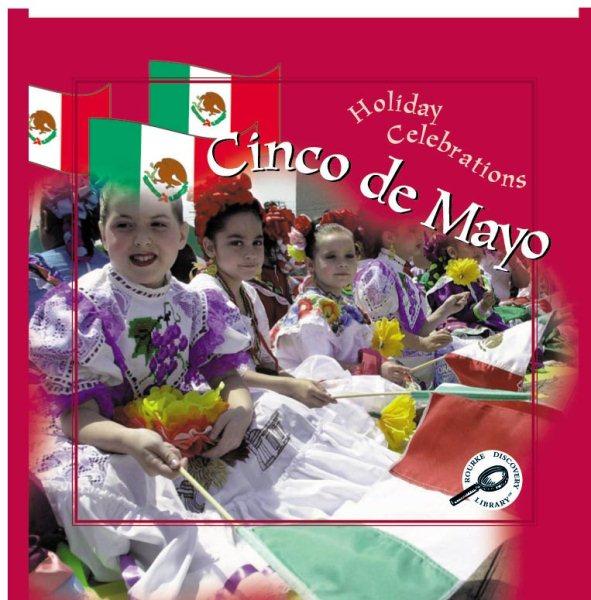 Cover of Cinco de Mayo