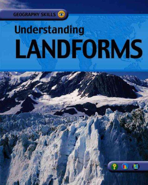 Cover of Understanding Landforms