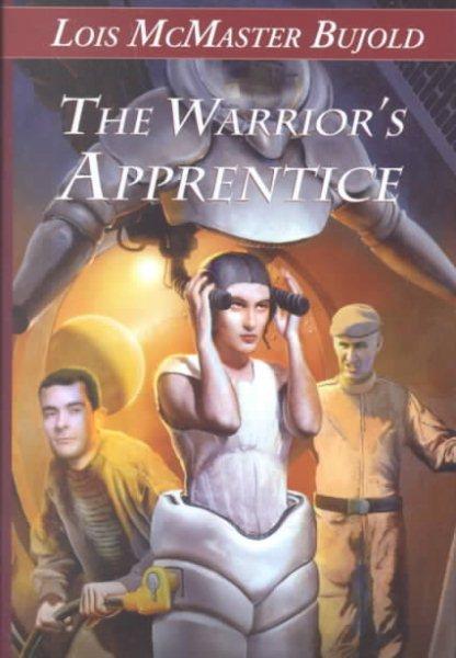 Cover of The Warrior's Apprentice