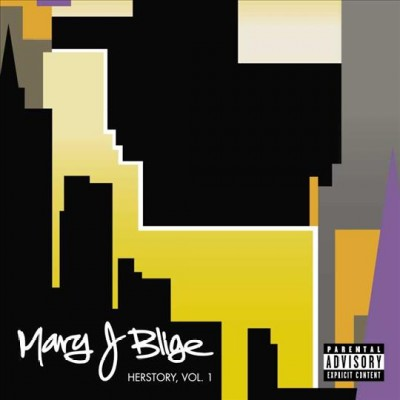 Cover of Mary J. Blige: Herstory, Vol. 1