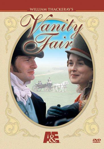 Cover of Vanity Fair