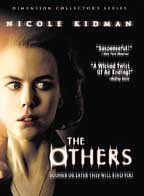 Cover of The Others (2001)