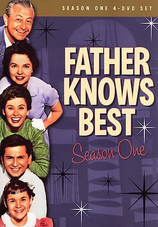 Cover of Father Knows Best, Season One