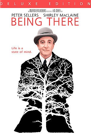 Cover of Being There