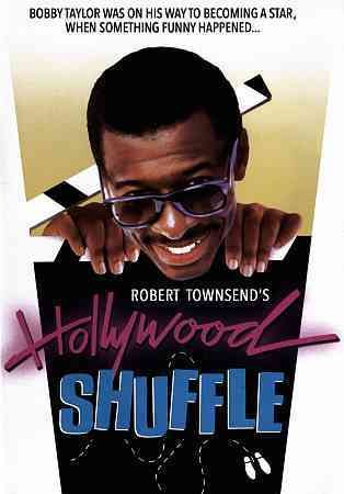 Cover of Hollywood Shuffle