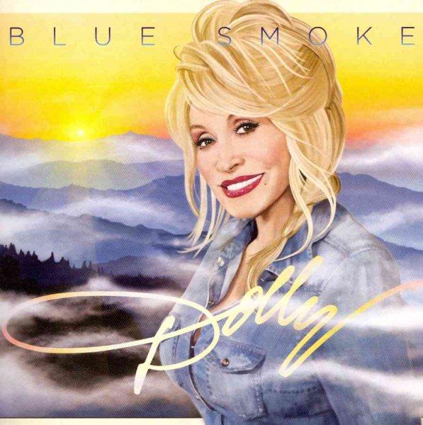 Cover of Blue Smoke
