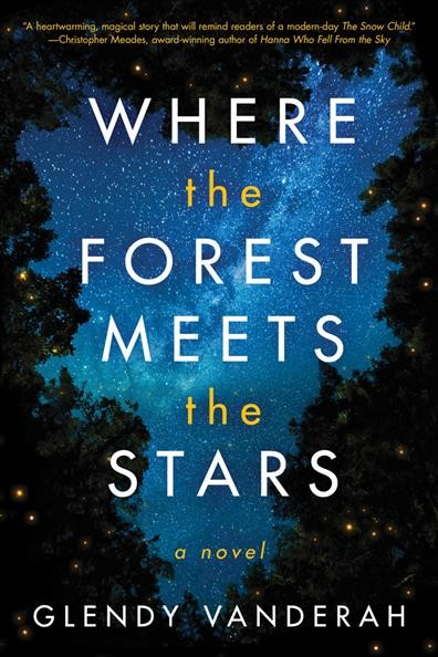 Cover of Where the Forest Meets the Stars