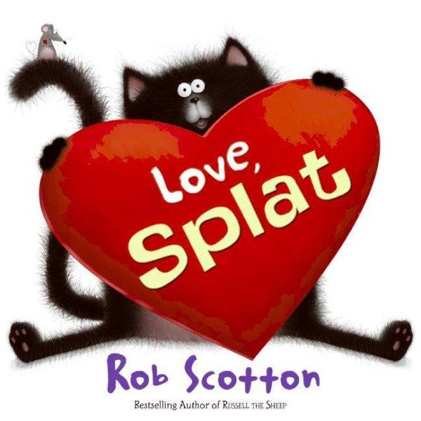 Cover of Love, Splat