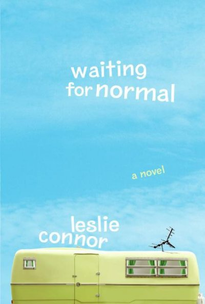 Cover of Waiting for Normal