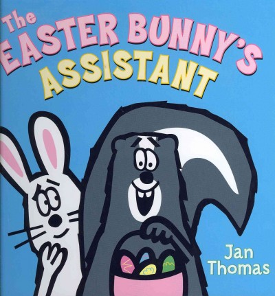 Cover of The Easter Bunny's Assistant
