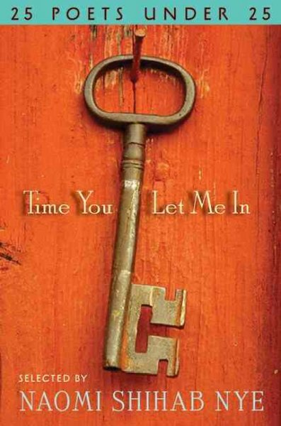 Cover of Time You Let Me In