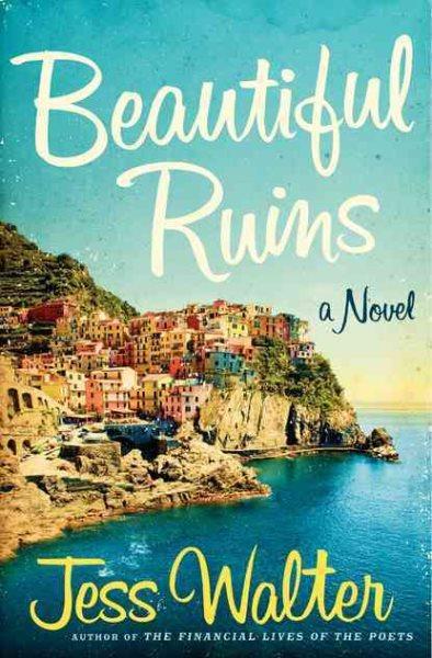 Cover of Beautiful Ruins