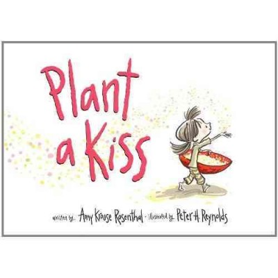 Cover of Plant a Kiss