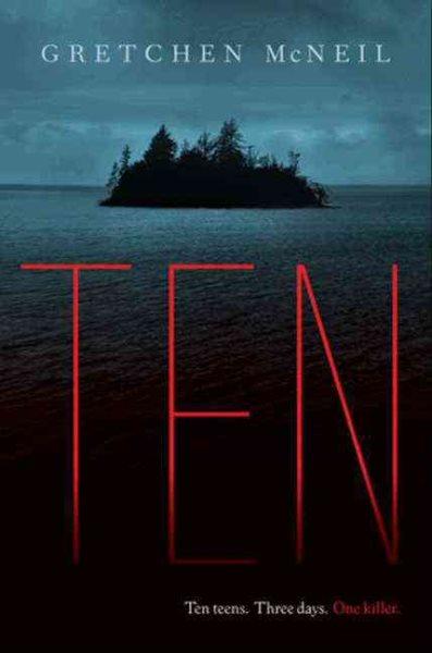 Cover of Ten